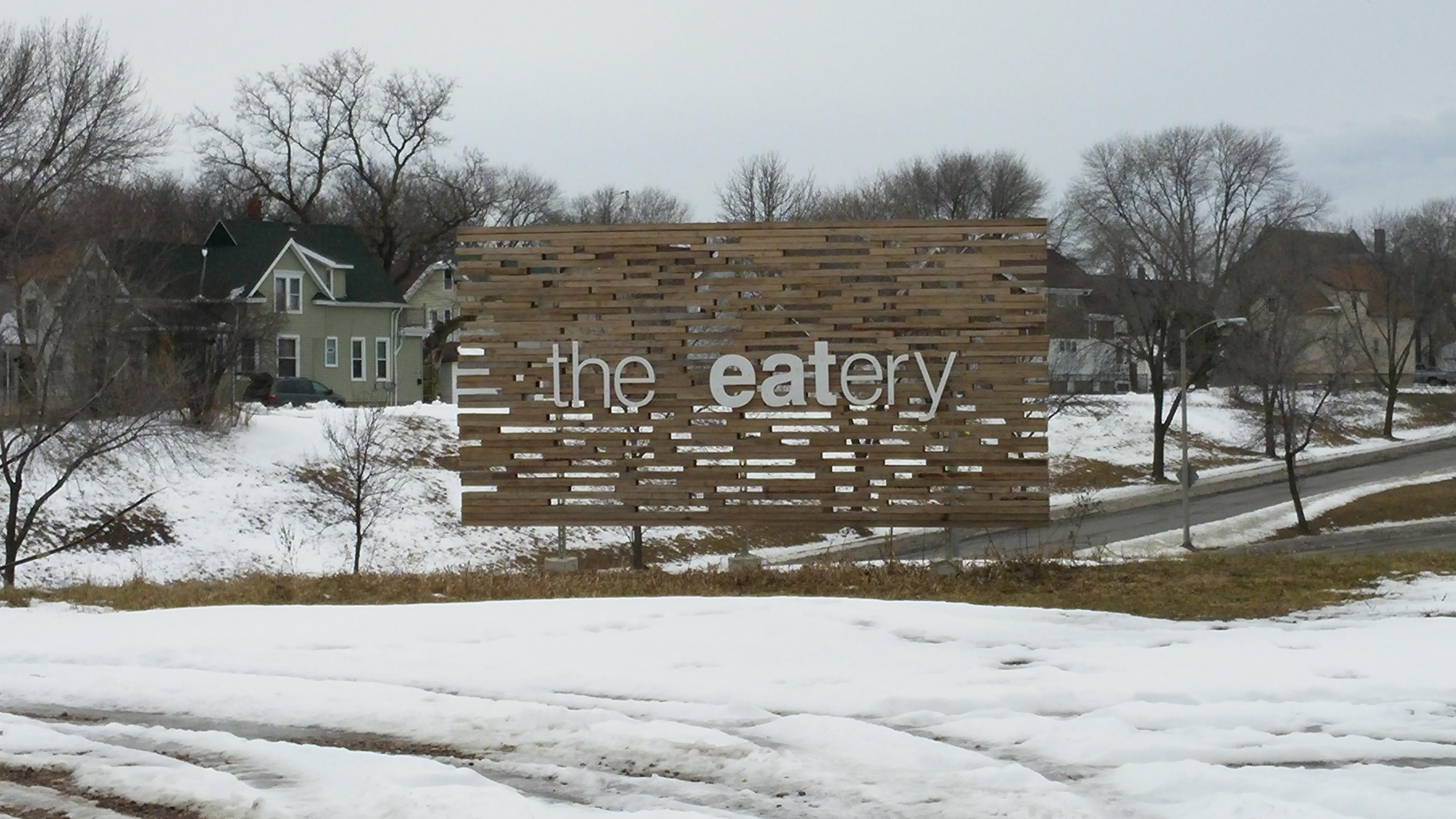eatery-snow